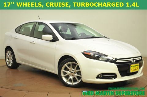 Used Dodge Dart Rallye