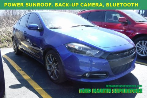 Used Dodge Dart SXT/Rallye