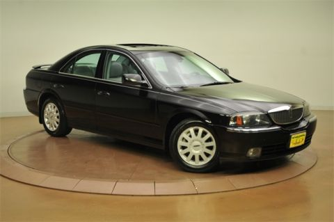 Used Lincoln LS V6