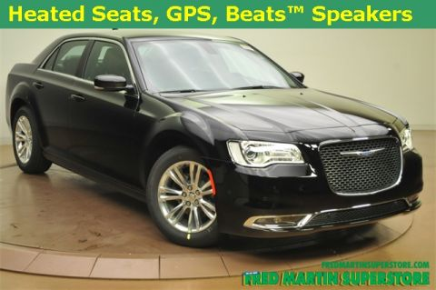 New Chrysler Chrysler 300 Limited
