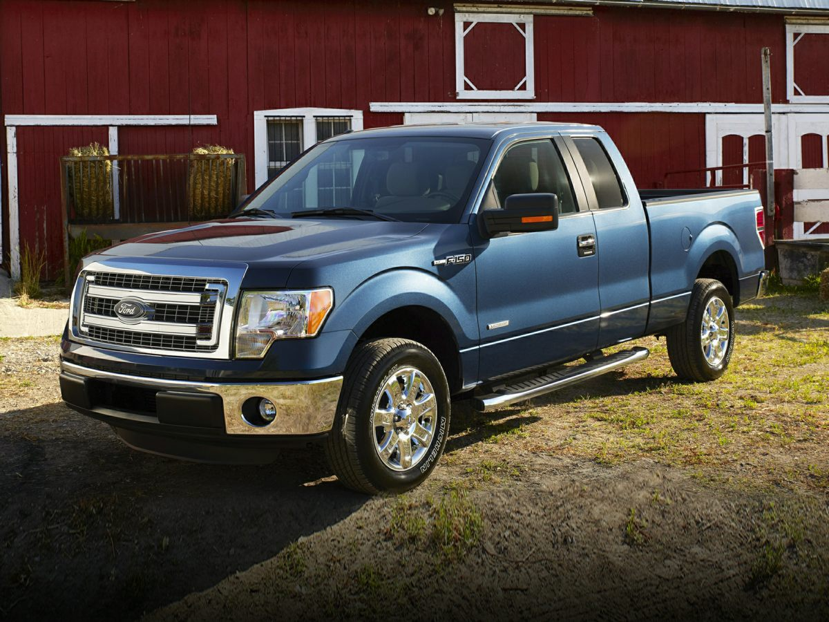 2013 Ford F150 For Sale >> Pre Owned 2013 Ford F 150 Stx Super Cab In Barberton 1c197501a