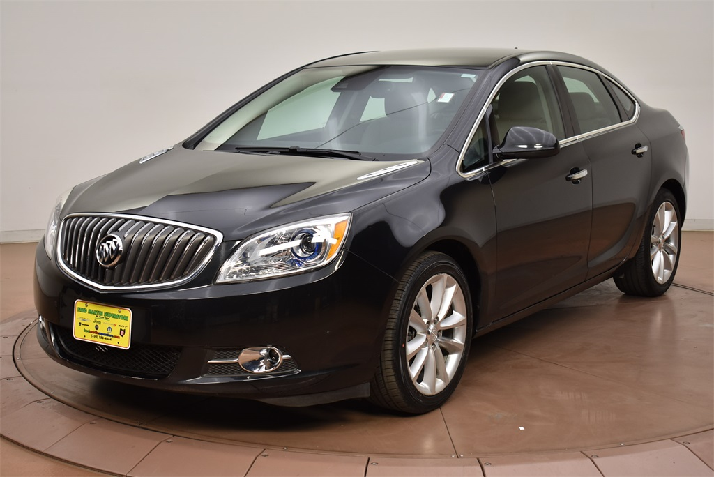 2014 Buick Verano Convenience Group for sale in , ND | Stock #: 2138A