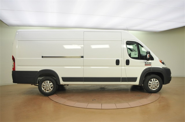Attractive New 2017 Ram ProMaster 3500 High Roof